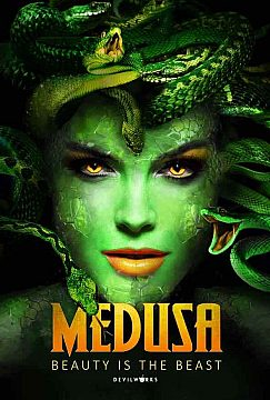 MEDUSA: Beauty is the Beast
