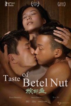 Taste of Betel Nut