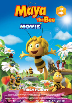 Maya the Bee - Movie