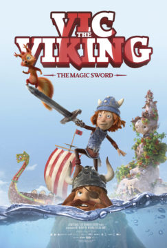 Vic the Viking - The Movie