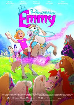 Princess Emmy - The Movie