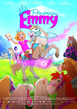 Princess Emmy - The Movie