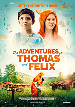 Adventures of Thomas and Felix, The