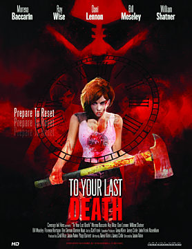 To Your Last Death