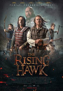 The Rising Hawk