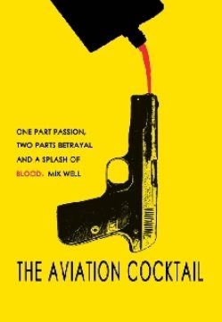 The Aviation Cocktail