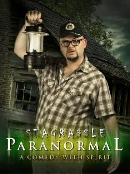Stagrassle Paranormal