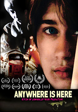 Anywhere Is Here