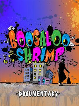 Boogaloo Shrimp