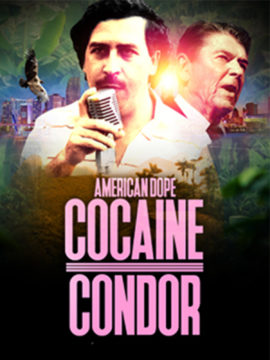 Cocaine Condor