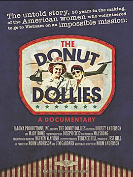Donut Dollies