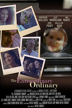 The Extraordinary Ordinary