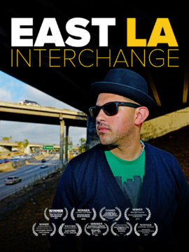 East LA Interchange
