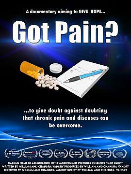 Got Pain?