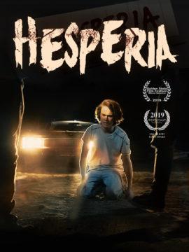 Hesperia