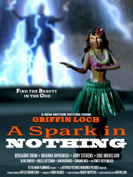 A Spark in Nothing