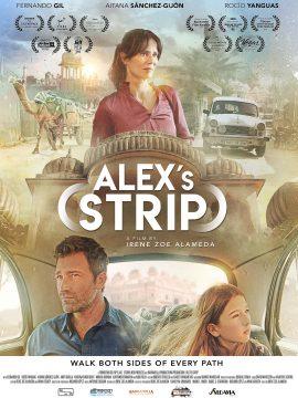 Alex's Strip
