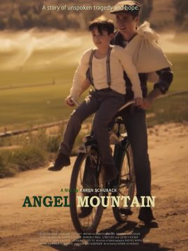 Angel Mountain