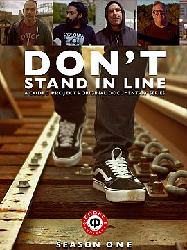Don't Stand in Line