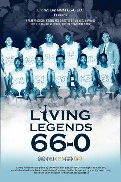 Living Legends 66-0