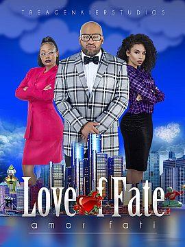 Love of Fate: Amor Fati