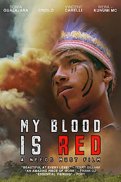 My Blood is Red
