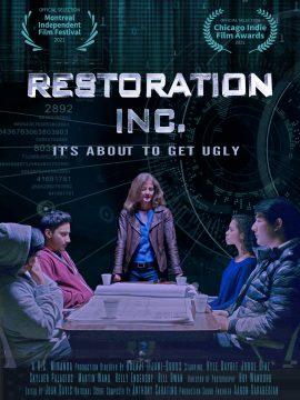 Restoration Inc