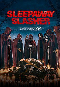 Sleepaway Slasher