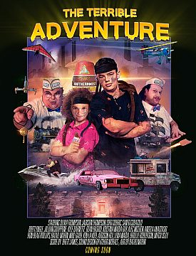 The Terrible Adventure