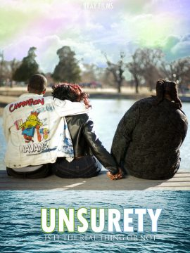Unsurety