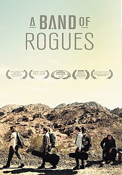A Band of Rogues