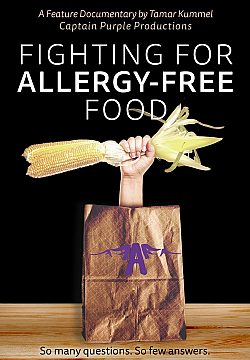 Fighting For Allergy Free Food