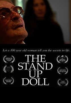 The Stand Up Doll