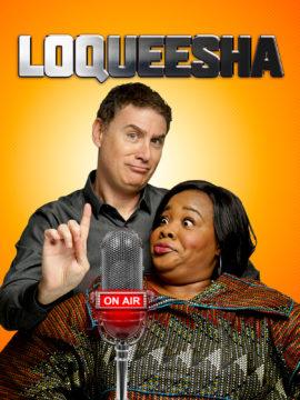 Loqueesha