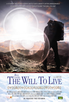 Bill Coors: The Will To Live