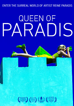Queen Of Paradis