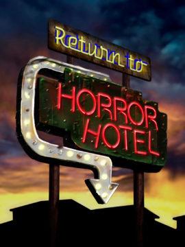 Return to Horror Hotel