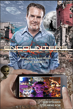 Encounters of the Real Unreal and Beyond