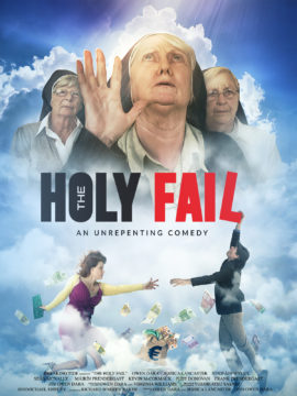 The Holy Fail