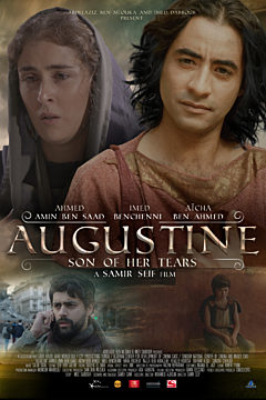 Augustine: Son of Her Tears