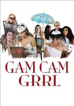 Gam Cam Grrl
