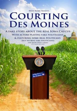 Courting Des Moines