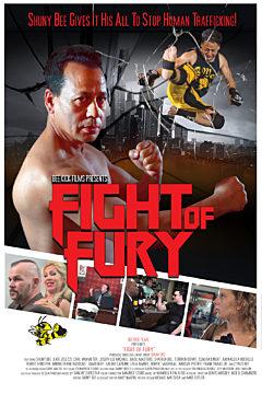 Fight of Fury