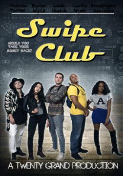 Swipe Club