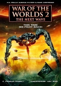 WAR OF THE WORLDS: THE NEXT WAVE