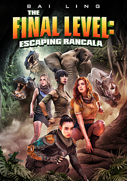 The Final Level: Escaping Rancala