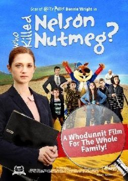 Who Killed Nelson Nutmeg?
