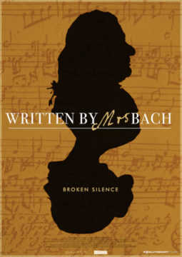 Written By Mrs Bach: Broken Silence