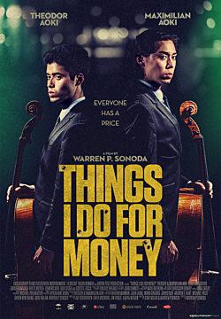 Things I Do For Money