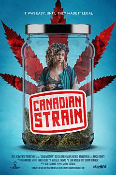 Canadian Strain